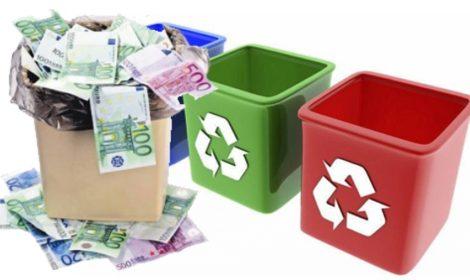 Ecotassa: cos'è e perché non incide quasi mai sui costi di importazione